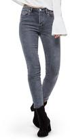 Free People 'Payton' High Rise Jean