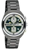 Dolce & Gabbana Men's Song watch #DW0302