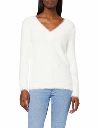 Morgan Women's Pull toucher Doux MOOP Pullover Sweater