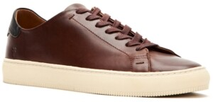 Frye Men's Astor Low-Lace Sneakers Men's Shoes