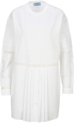 Prada T-shirt Style Dress
