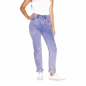 American Apparel Women's High Jean