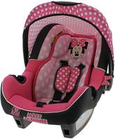 Minnie Mouse Beone SP Luxe Group 0+ Infant Carrier