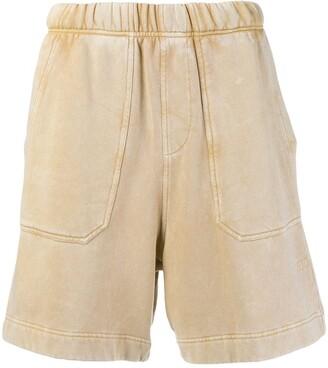Ami Paris Vintage Washed Short