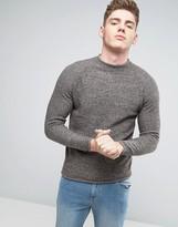 Tokyo Laundry Textured Sweater