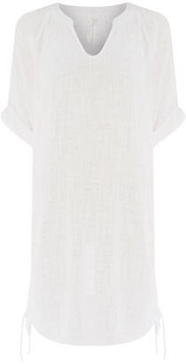 Seafolly Textured Cover Up