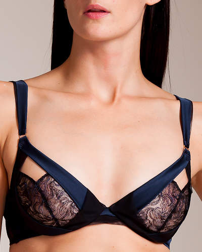 Myla Night Mist Full Cup Bra