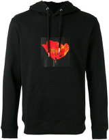 Soulland Bun hoodie