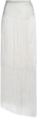 Tamara Mellon 3/4 length skirts