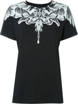 Marcelo Burlon County of Milan 'Morelia' T-shirt - women - Cotton - XS