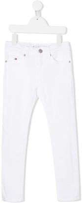 Tommy Hilfiger Junior Nora skinny fit jeans