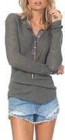 Rip Curl Women's Soft Spot Knit Henley