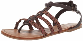 Western Chief Women's Lightweight Printed Sandal