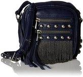 Ash Moxy Convertible Cross Body Bag