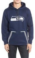 Nike Men's Vapor Speed Seahawks Hoodie