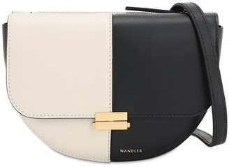 Wandler Anna Bcolor Leather Shoulder Bag