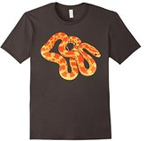 Men's Corn Snake Shirt - Corn Snake T shirt Small