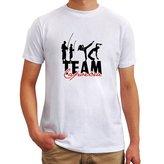 Eddany Team capoeira T-Shirt