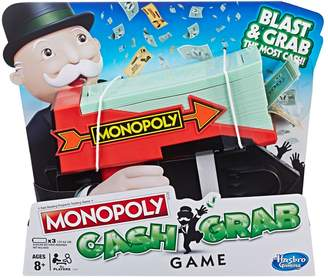 Hasbro Games Monopoly Cash Grab