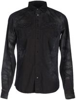 Diesel Denim shirts