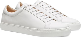 Suitsupply Low Top Leather Sneaker
