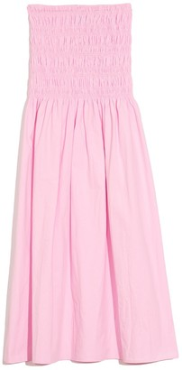 Ciao Lucia Clio Skirt in Baby Pink