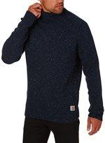 Carhartt Anglistic Turtleneck Sweater