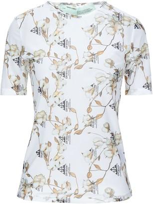 Off-White OFF-WHITETM T-shirts