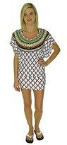 Trina Turk Women's Kon Tiki Tunic