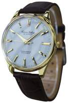 Citizen DeLuxe Gold Plated & Stainless Steel Mens Watch Year: 1960