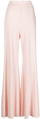 Alexandre Vauthier Flared Trousers