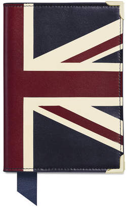 Aspinal of London Passport Cover