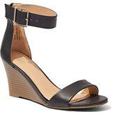 New York & Co. Wedge-Heel Sandal