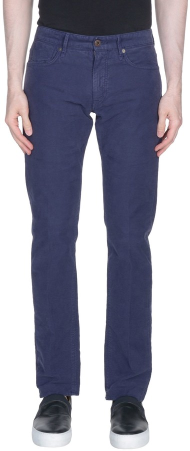 Incotex Casual pants - Item 36852889TO
