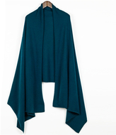 Oversized Cashmere Travel Wrap