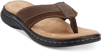 Dockers Men Laguna Flip-Flop Sandals Men Shoes