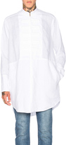 Loewe Plastron Oversize Shirt