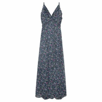 Pepe Jeans Women's Magali Casual Dress