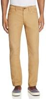 Psycho Bunny Thompson Super-Fine Wale Corduroy Slim Fit Pants