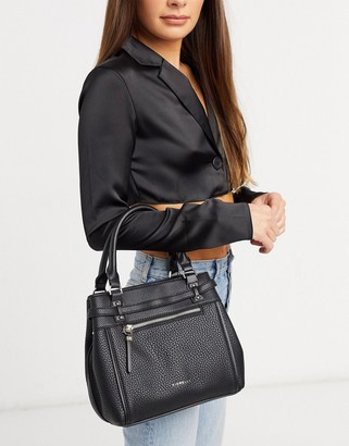 Fiorelli freddie grab bag in black