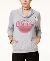 Hybrid Juniors' California Graphic Sweatshirt