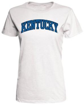 Top of the World Women's Kentucky Wildcats Arch T-Shirt