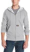 Dickies Men's Light Weight Hooded Sweatshirt