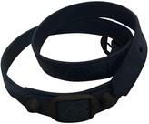 Balenciaga Blue Leather Bracelets