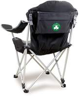 Picnic Time Outdoor Boston Celtics Reclining Camp Chair