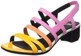 Camper Women's TWS Sandal Gladiator Sandal