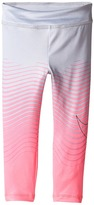 Nike Dri-FIT Sport Essentials Wave Legging (Toddler)