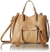 Kooba Everette Convertible Cross Body Bag