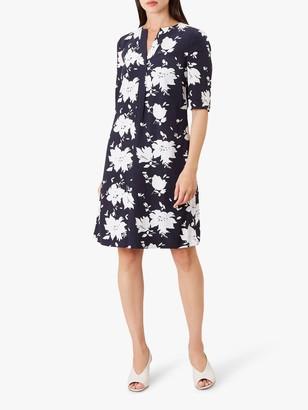 Hobbs Faye Dress, Multi