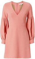 Alexis Ellena Blouson Sleeve Dress